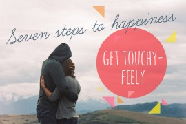 happiness-touchy-feely