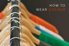 how-to-wear-colour-to-work