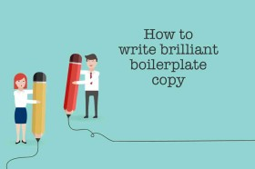 how-to-write-boilerplate-copy