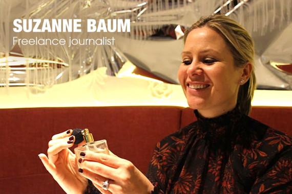 Interview with :   Suzanne Baum, Freelance journalist