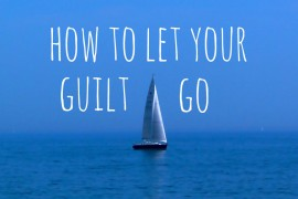 let-your-guilt-go