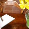 list_paper_flowers_organising_desk