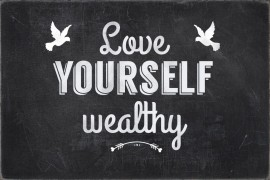 love-yourself-wealthy