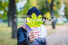 make-a-successful-career-comeback