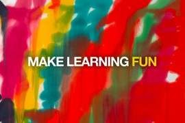 make-learning-fun