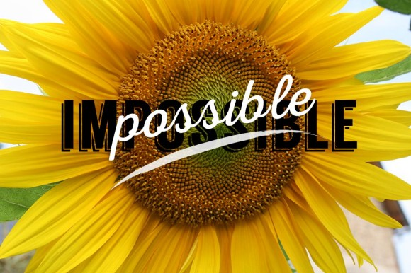 make-the-impossible-possible