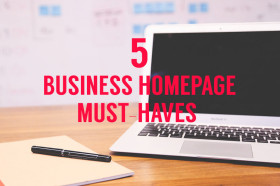 must-haves-for-business-home-pages