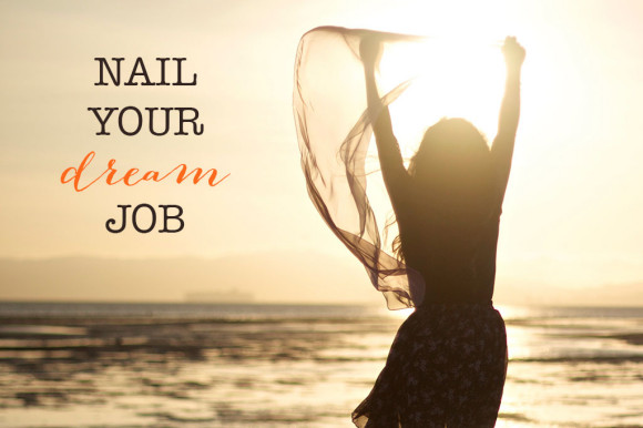 nail-your-dream-job