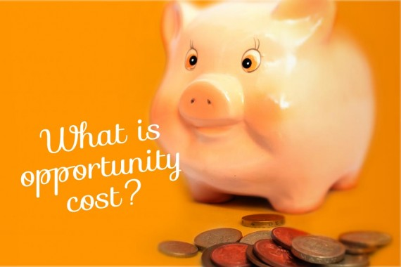 Opportunity cost - how much is NOT outsourcing costing your business?