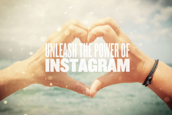 power-of-instagram