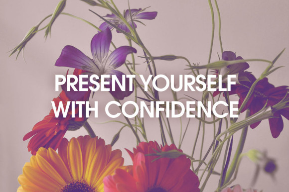 present-yourself-with-confidence