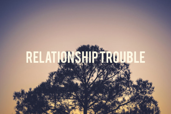relationship-trouble