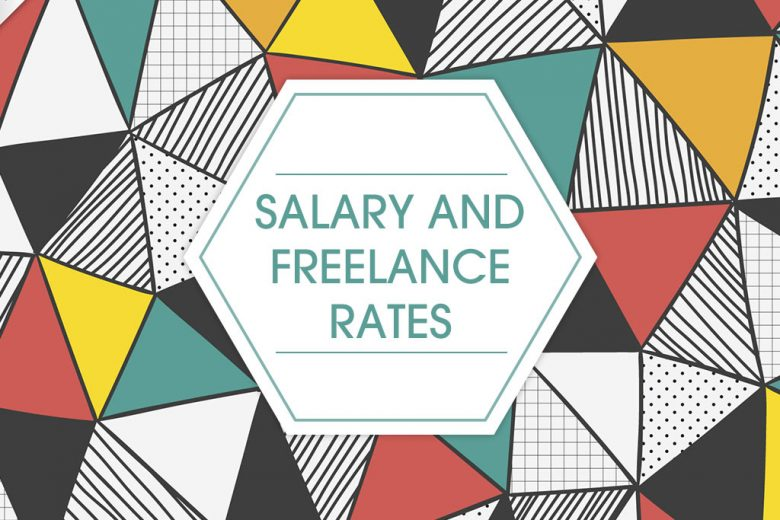 Read Our Top 10 Stories On Salary And Freelance Rates