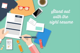 stand-out-with-the-right-resume