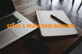 start-a-franchise-business