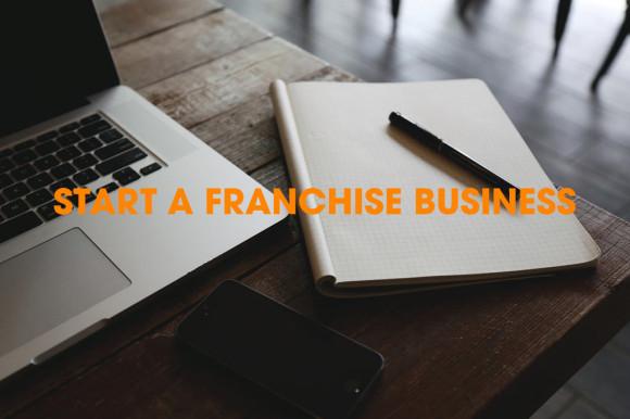 start-a-franchise-business