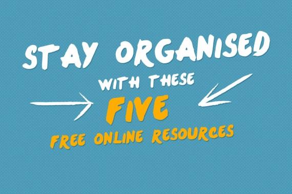 stay-organised