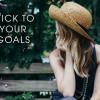 sticking-to-goals