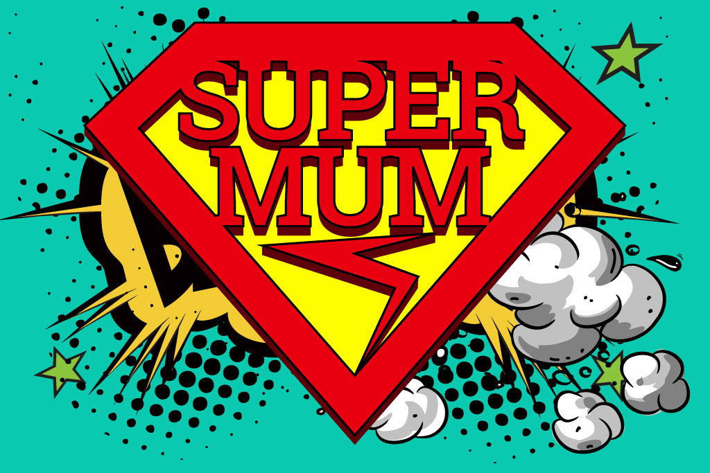 Are You A Modern Supermum Talented Ladies Club