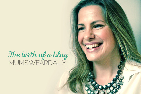 Interview With :   Karen Skagerlind, professional stylist, blogger and owner of mumsweardaily.com
