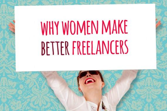 women-freelancers