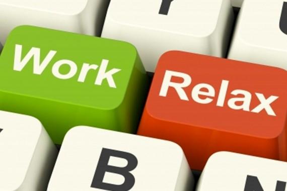 work-balance