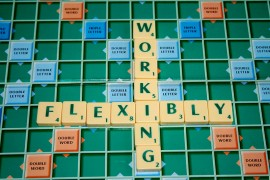 working-flexibly