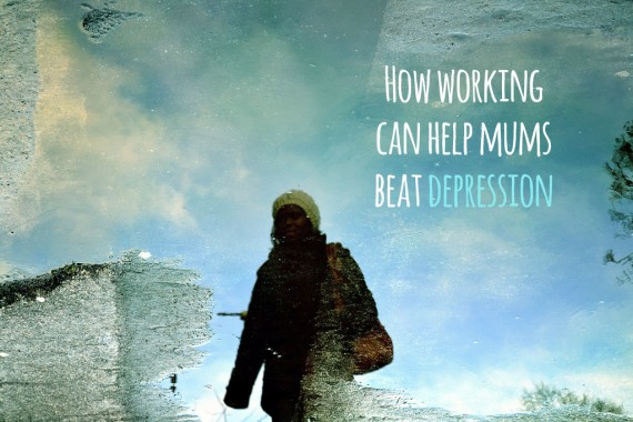 working-mums-beat-depression
