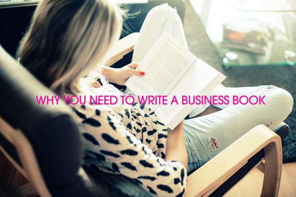 write-a-business-book