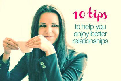 spiteful people relationships