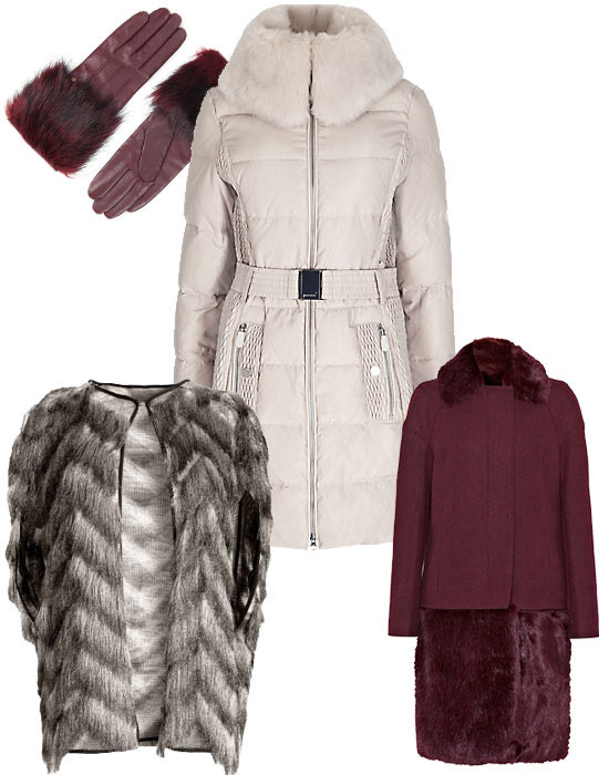 Christmas-outerwear