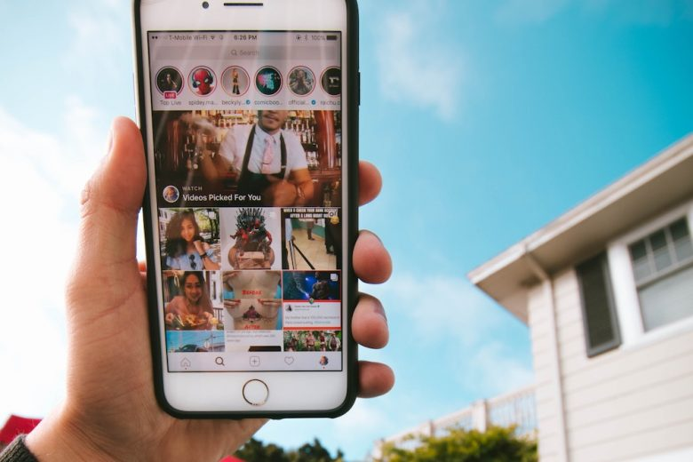 Five Instagram trends you need to look out for in 2019