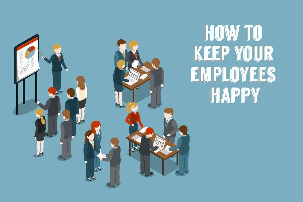 How to keep your employees happy and boost productivity how to keep your employees happy and boost productivity talented ladies club ccuart Image collections
