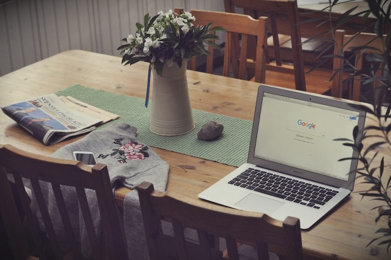 How To Set Up A Great Home Office Workspace