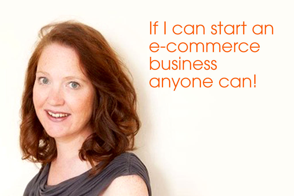 starting an e business When most people think about starting an ecommerce business, they have a  vision of selling some amazing product that will enable them the freedom to work .