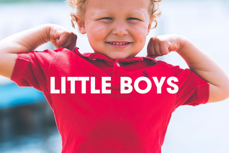 little boys a poem for mothers by sophie harrington