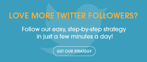 Text advert Twitter tuneup