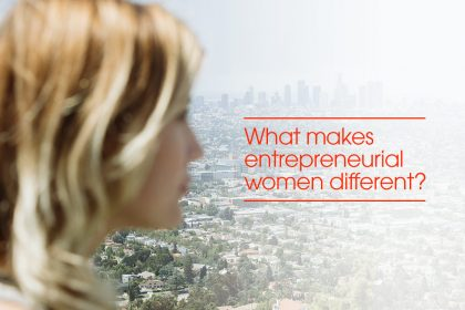Five Common Traits Of Female Entrepreneurs