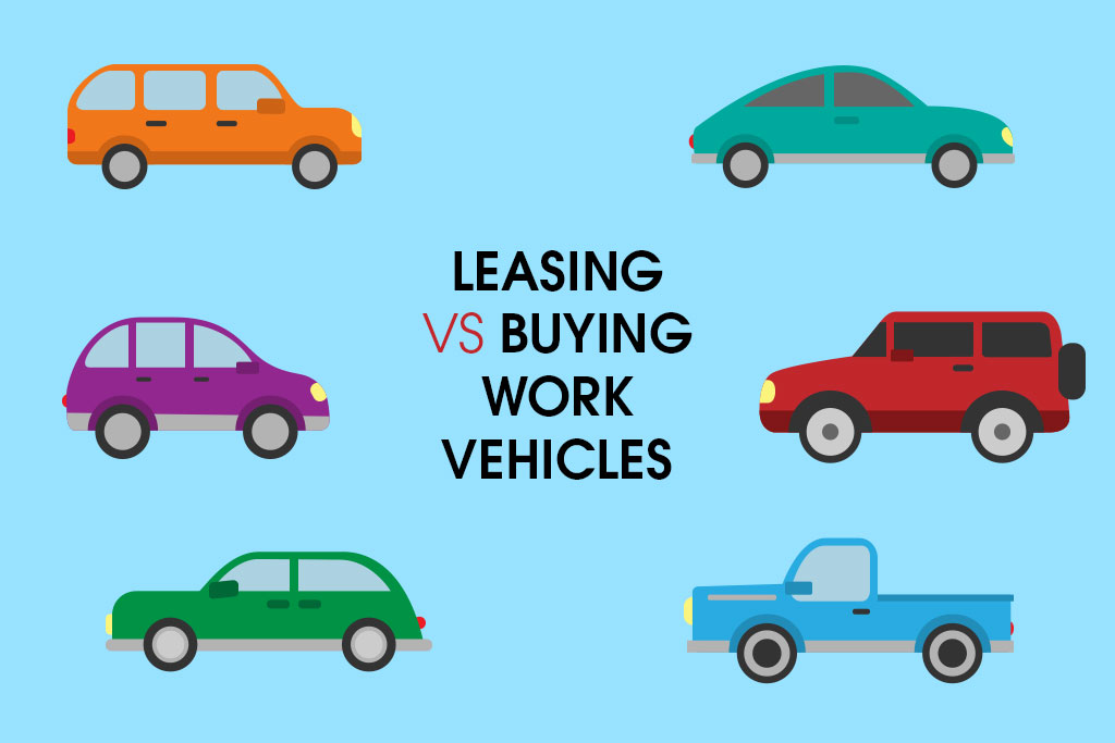 Leasing Vs Buying A Car Pros And Cons >> Leasing vs buying - what's best for work vehicles? - Talented Ladies Club