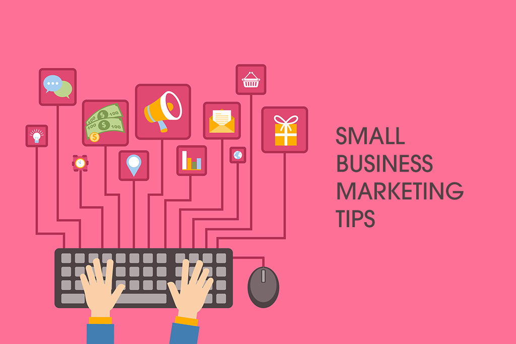 16 quick small business marketing tips from the experts