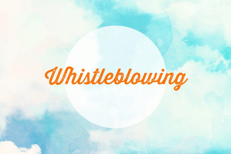 why your small business needs a whistleblowing policy