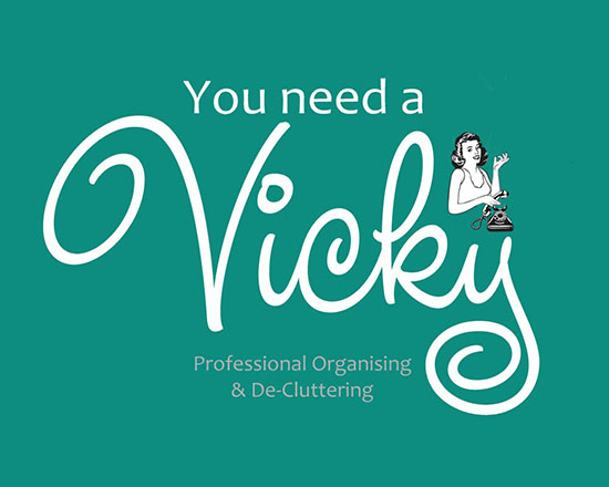 you need a vicky